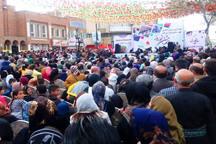تقویت گردشگری کردستان با جشن ها و برنامه های نوروزی متفاوت