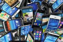 قیمت موبایل کاهش یافت