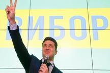 5 چالش جدی رئیسجمهور کمدین اوکراین