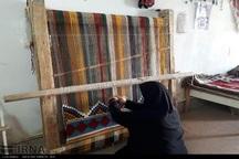 هنرمندان لرستان چهار نشان ملی مرغوبیت صنایع دستی کسب کردند
