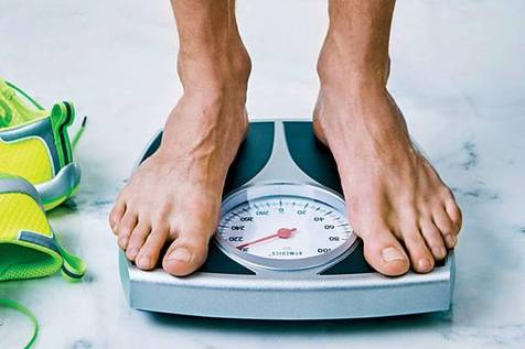 7 زمان مناسب برای پی بردن به وزن دقیق