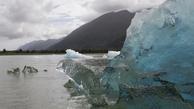 یخچالهای سیل آسا توسط ناسا شناسایی می شود