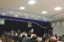 طرح های مصوب ریاست جمهوری در اردبیل نهایی می شود