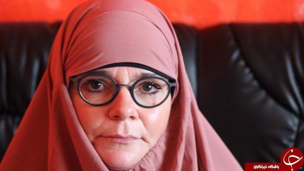 ازدواج با عروس داعشی خانواده را به نابودی کشاند