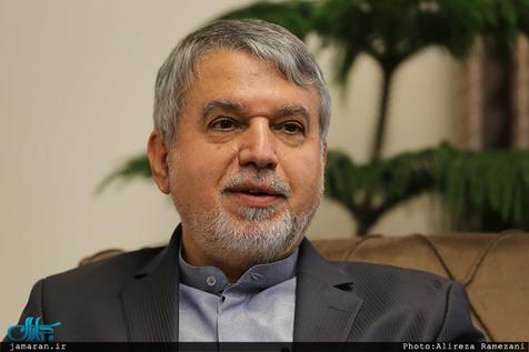 صالحی امیری: این موزه میراثدار عزم و نشاط ملی در ورزش ایران است