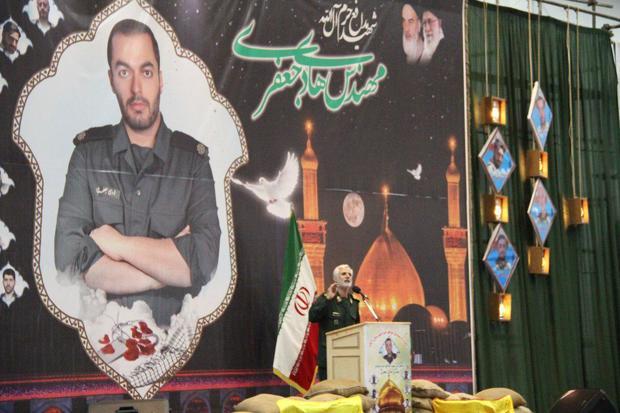 داستان مجاهدت مدافعان حرم باید در کتابها نوشته شود