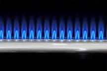 سرما، مصرف گاز زنجانی ها را یک میلیون مترمکعب افزایش داد