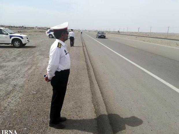 تصادفات جاده ای در جنوب سیستان و بلوچستان هفت درصد کاهش یافت