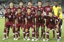 پیروزی ازبکستان مقابل قطر در دیداری دوستانه
