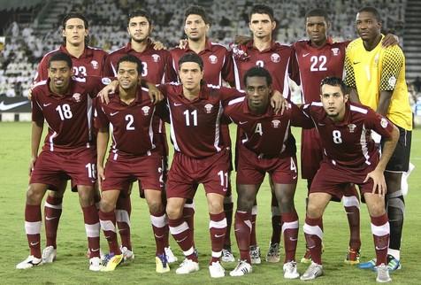 لیست بازیکنان قطر برای بازی با تیم ملی ایران اعلام شد