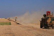ترکیه: تمامی مقدمات برای حمله به شرق فرات انجام شده است/ واشنگتن: ترکیه هنوز عملیاتی در سوریه انجام نداده است/ بارزانی خواستار حمایت مسکو از کردهای سوریه شد