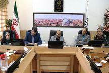 بانک اطلاعات جامعه ایثارگران استان یزد تشکیل شود