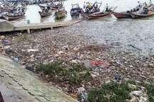 هر سال حدود 2 تن پلاستیک وارد اقیانوس ها می شوند
