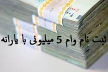 بانک کشاورزی استان ایلام به دارندگان یارا کارت تسهیلات پرداخت می کند