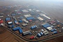 79 هکتار زمین در شهرک های صنعتی قزوین به متقاضیان واگذار شد