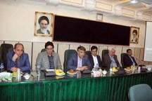 مدیرکل ورزش و جوانان یزد: آمار بیمه شدگان ورزشی استان افزایش یابد