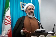 هدف از نشکیل بسیج دفاع از اسلام و انقلاب است