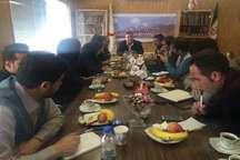 خدمات رایگان 10 تیم درمانی هلال احمر در روستاهای استان اردبیل