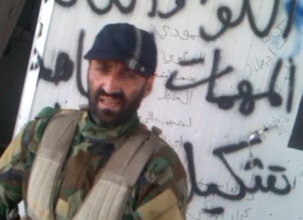 برنامه استقبال و تشییع شهید مدافع حرم در گرگان اعلام شد