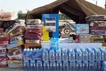 بوشهری ها 3میلیارد ریال به سیل زدگان کمک کردند