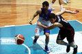 شیمیدر قم هشتمین پیروزی خود در لیگ برتر بسکتبال را جشن گرفت