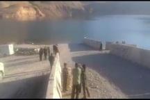 کارکنان ترابری دریاچه کارون سه مطالبات خود را طلب کردند