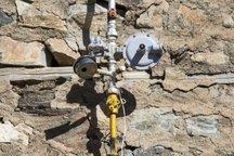 136 روستای شهرستان سنندج به شبکه گاز طبیعی متصل شدند