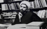 امام خمینی: ترس از مرگ برای کسانی است که دنیا را مقر خود قرار داده اند