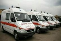 بهره گیری70 هزار نفر از خدمات دانشکده علوم پزشکی آبادان در مرز شلمچه