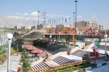 110 پروژه شهری منطقه 2پایتخت به بهره برداری رسید