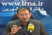 فرماندار: بازشماری آرا در نتایج شورای اسلامی شهر قصرشیرین تغییری ایجاد نکرد