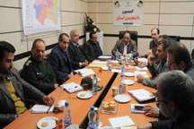 فضای دانشگاه های خراسان شمالی عادلانه دراختیارجریانات سیاسی قرارگیرد