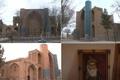 هدف میراث فرهنگی ثبت جهانی باغ مزار شیخ شهاب الدین اهری است