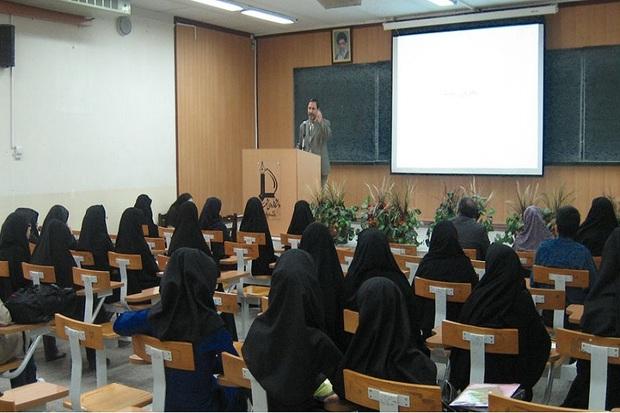 سال تحصیلی جدید دانشگاه های اصفهان آغاز شد