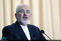 ایرانیان واقعی هرگز تسلیم دیکته دیگران نمیشوند