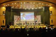 موسیقی خوزستان باید به اهلش سپرده شود