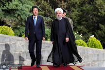 نیویورک تایمز: نخستوزیر ژاپن در تهران به دنبال میانجیگری نیست