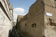 250 طرح بازآفرینی شهری در آذربایجان غربی تعریف شد
