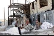 پس از زلزله 3.5 میلیون مترمکعب ساخت وساز درکرمانشاه انجام شد