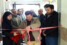 افتتاح نمایشگاه دستاوردهای دانش آموزان شهرستان شفت