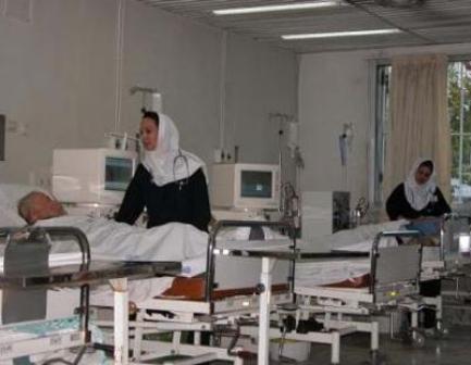 فرماندار بوکان: بیش از 315 میلیارد ریال در بخش سلامت بوکان جذب شد