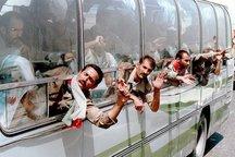 فرماندار بیجار: خاطرات آزادگان باید ثبت و نگهداری شود
