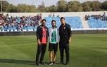 حواشی بازی ایران و عراق/ ظرفیت ورزشگاه تکمیل شد