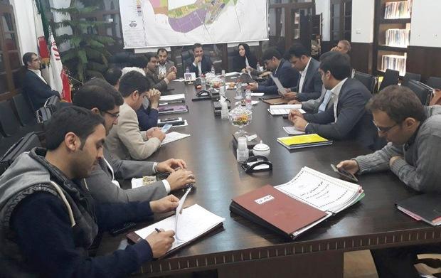 جلسات شورای اسلامی بوشهر زنده از فضای مجازی پخش می شود