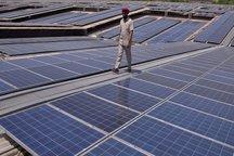 2هزار و 800 هکتار از اراضی البرز به تولید انرژی خورشیدی اختصاص یافت