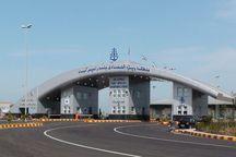 بخش خصوصی 147 میلیارد تومان در بندر امیرآباد سرمایه گذاری کرد