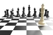 مسابقات شطرنج سریع بانوان شهرستان قزوین برگزار شد
