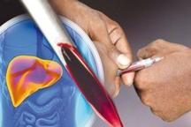 111 بیمار مبتلا به هپاتیت C در فسا شناسایی شدند
