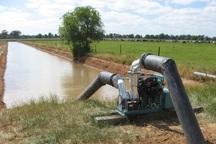 افزون بر هزار موتور پمپ کشاورزی در سیرجان خاموش شد