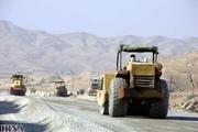 ساخت 10 کیلومتر راه روستایی در فاریاب آغاز شد